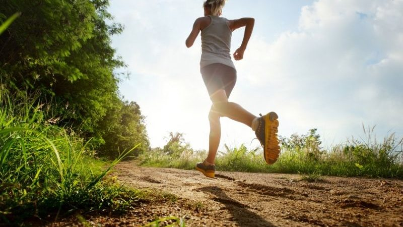 How Exercise Can Help You Cope After Major Life Changes